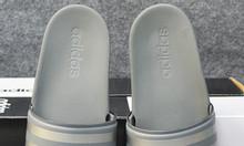 Adidas Cloudfoam Sample màu xám sọc bạc