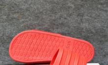 Adidas Cloudfoam Mono xanh dương quai xanh đen