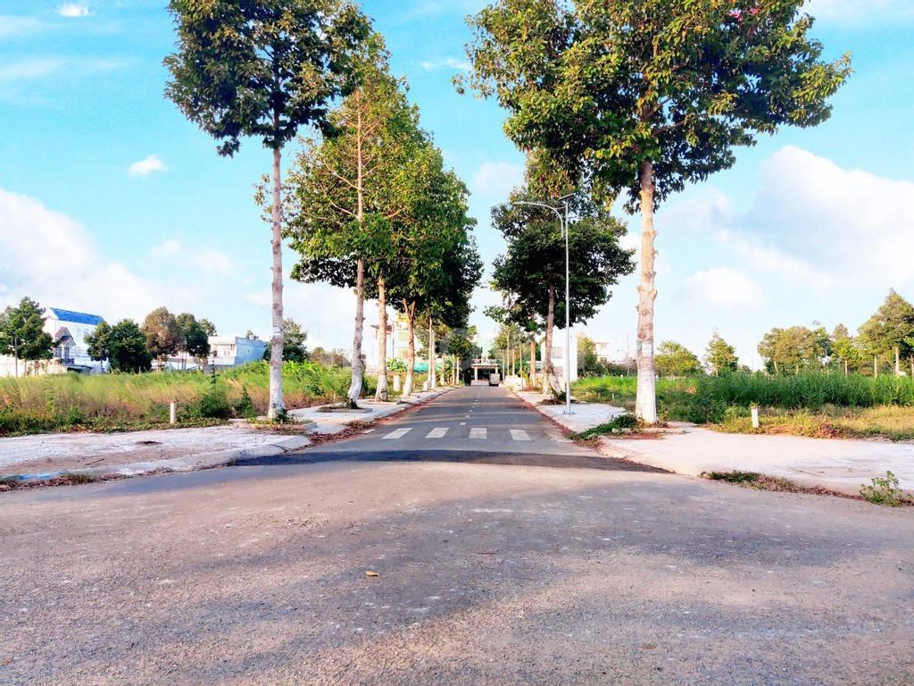 Bán nền gần trường học, bệnh viện khu đô thị Stella