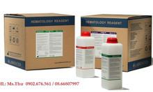 Hóa chất huyết học chính hãng máy Mindray