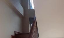 Nhà 5 tầng lô góc Võ Chí Công, ôtô tránh, gara, KD, DT 73m2, 9.8 tỷ