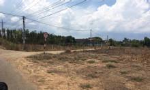 Bán đất mặt tiền đường để kinh doanh, gần KCN Châu Đức giá 350tr