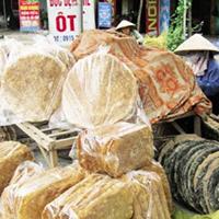Bánh đa Bắc Giang, bánh đa Thổ Hà, phân phối và cung cấp (ảnh 2)