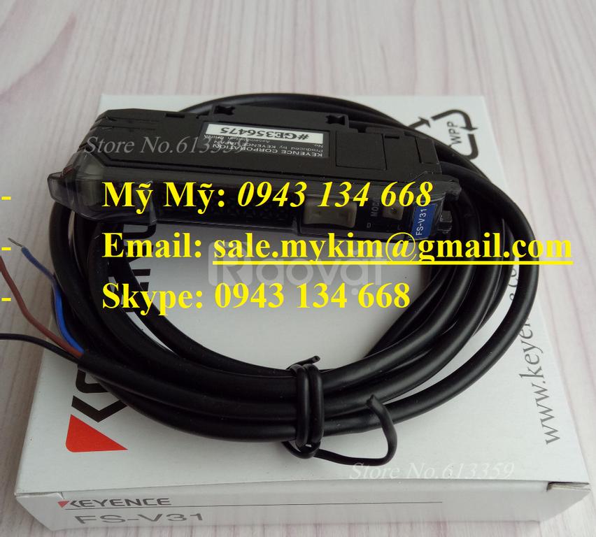 Cảm biến Keyence FS-N112CN