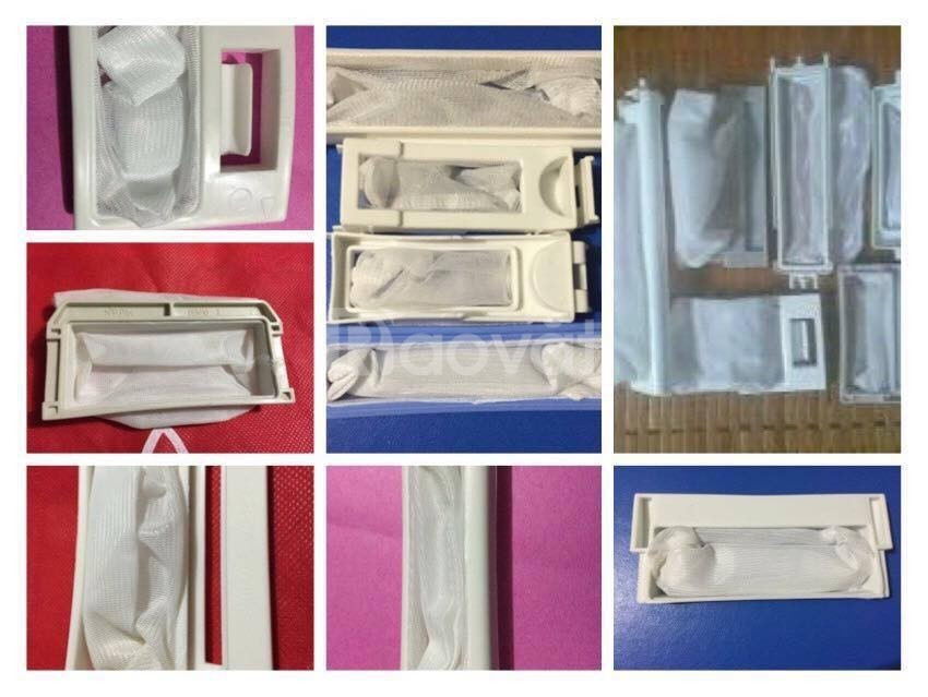 Túi lọc xơ vải máy giặt, ship hàng toàn quốc