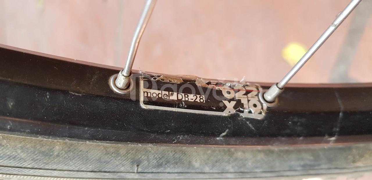 Bán 2 xe đạp thể thao nguyên bản
