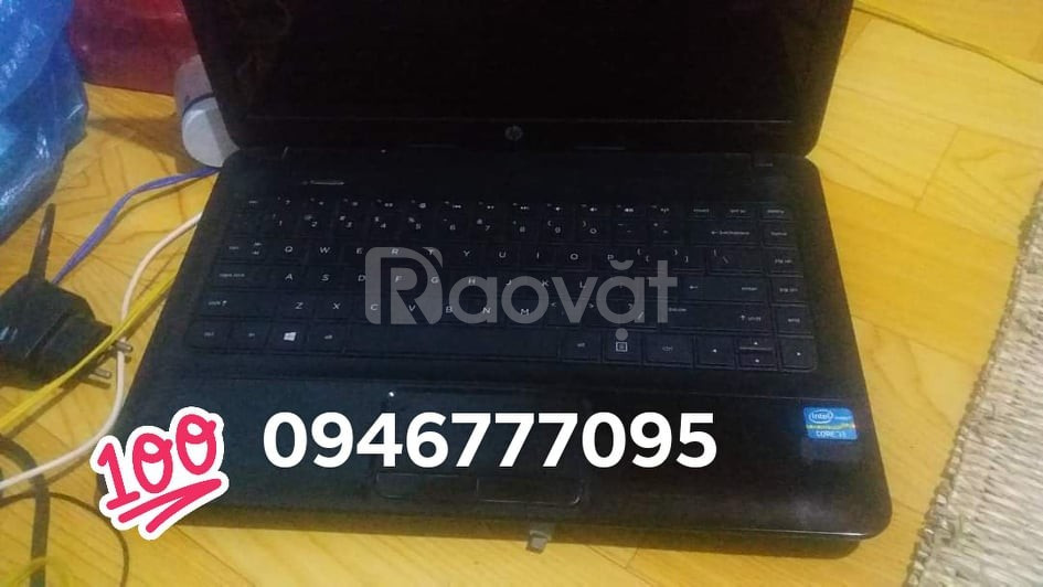 Laptop HP1000 nhỏ gọn giá tốt
