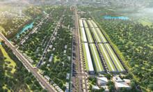 Đất nền dự án Megacity Kontum cơ hội đầu tư