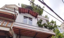 Bán nhà Tân Bình, Hẻm 8m Đất Thánh, 4,5x11,5m, 4 tầng, chỉ 6,5 tỷ