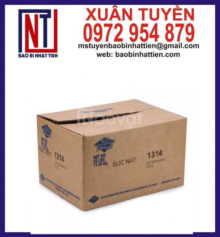 Chuyên cung cấp thùng carton (ảnh 6)