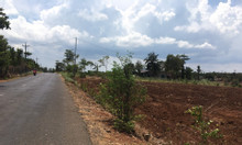 Bán đất ngay KCN Châu Đức Sonadezi, mặt tiền đường dễ buôn bán hàng