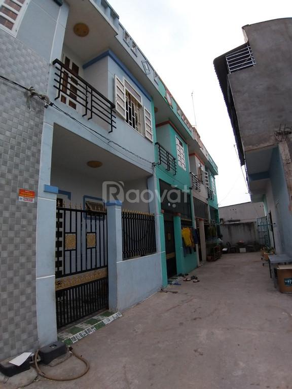Bán nhà hẻm xe hơi đường Nguyễn Kim Cương, Tân Thạnh Đông, Củ Chi