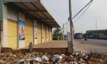 Kho xưởng mặt tiền quốc lộ 51 xã Long Phước, Long Thành, Đồng Nai.