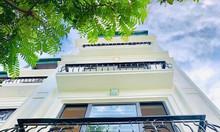 Bán nhà đẹp Thái Hà 45m2*5 tầng nhỉnh 4 tỷ.