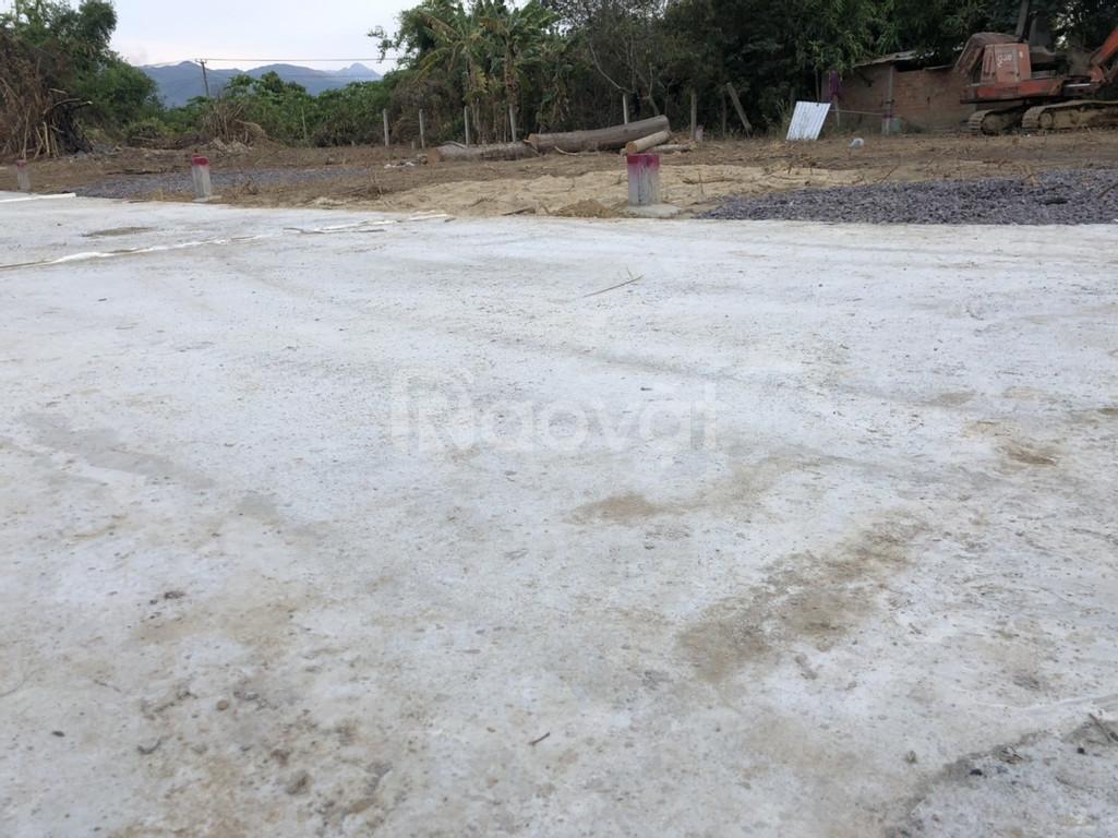 Bán đất Diên Lạc giá chỉ 370 triệu