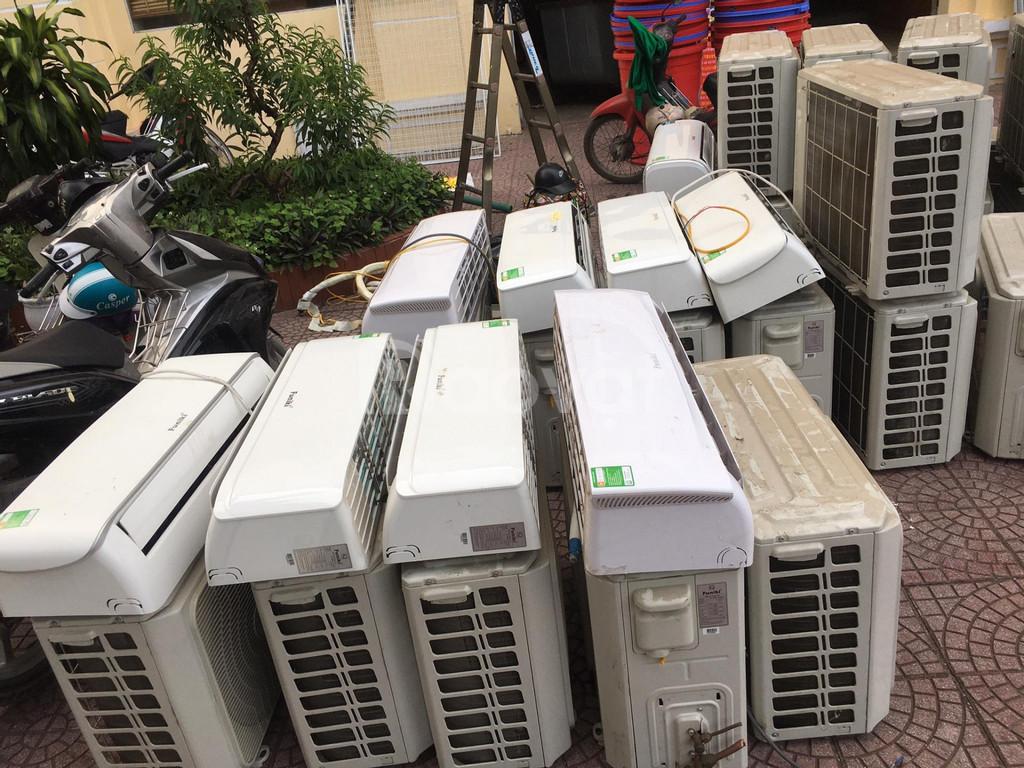 Thanh lý 22 bộ điều hoà FUNIKI 12000btu gas 410 mới 99% (ảnh 3)
