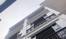 Bán nhà Mai Dịch kinh doanh, mặt tiền 10m