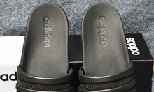 Adidas Cloudfoam Mono đen