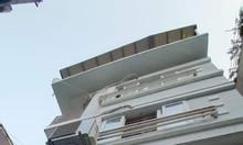 Mặt phố phân lô Tân Mai 79m x 4T, MT 4.6m, 7.25 tỷ