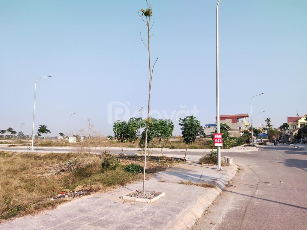 Bán lô đất đường Đa Phúc, Dương Kinh, sđcc phù hợp kinh doanh