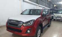 Bán tải Isuzu tự động, máy dầu 1.9 turbo, nhập khẩu Thái Lan