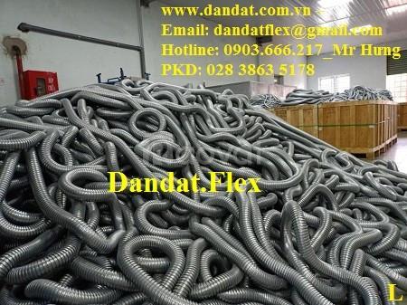 Đại chỉ bán ống ruột gà lõi thép/ống ruột gà inox chất lượng uy tín ? (ảnh 7)