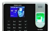 Máy chấm công gigata T8A - nhận ngay giá rẻ tại HCM