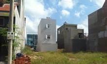 Ngân hàng TP. HCM thanh lý 5 lô đất ở  P. An Lạc, Quận Bình Tân