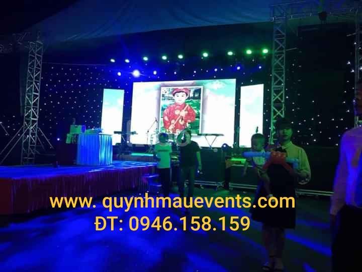 Cung cấp màn sao sân khấu tại Thành Phố Hồ Chí Minh (ảnh 1)