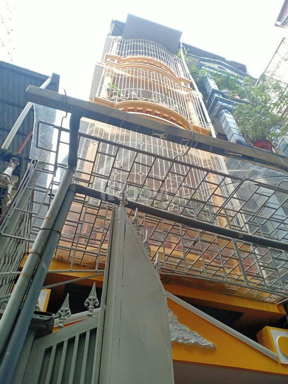 Bán nhà đẹp phố Vũ Tông Phan, 65m, 5 tầng, giá nhỉnh 4 tỷ