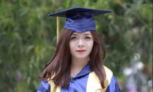Xưởng may áo cử nhân, áo tốt nghiệp đại học uy tín