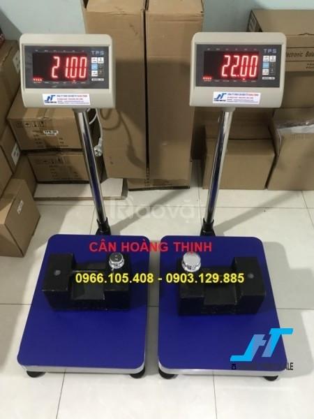 Cân điện tử 100kg - Cân Hoàng Thịnh