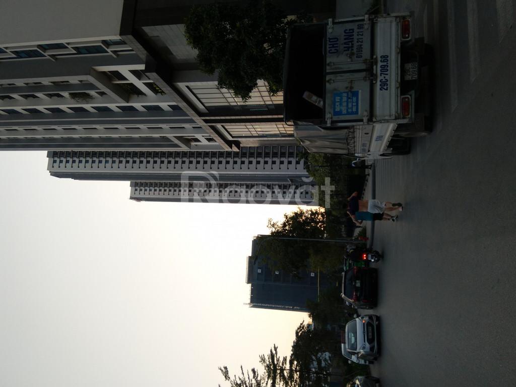 Chính chủ bán căn hộ Goldmark City 110m, 3PN nội thất cao cấp