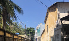 Bán lô đất Kiệt 211 Dũng Sỹ Thanh Khê, phường Thanh Khê Tây