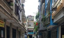 Bán nhà phố Trung Hòa ôtô đỗ cửa 40m2*5 tầng.