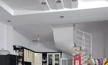Bán nhà Tôn Đức Thắng, cách 70m mặt đường sổ đỏ+5 tầng 1.8 tỷ