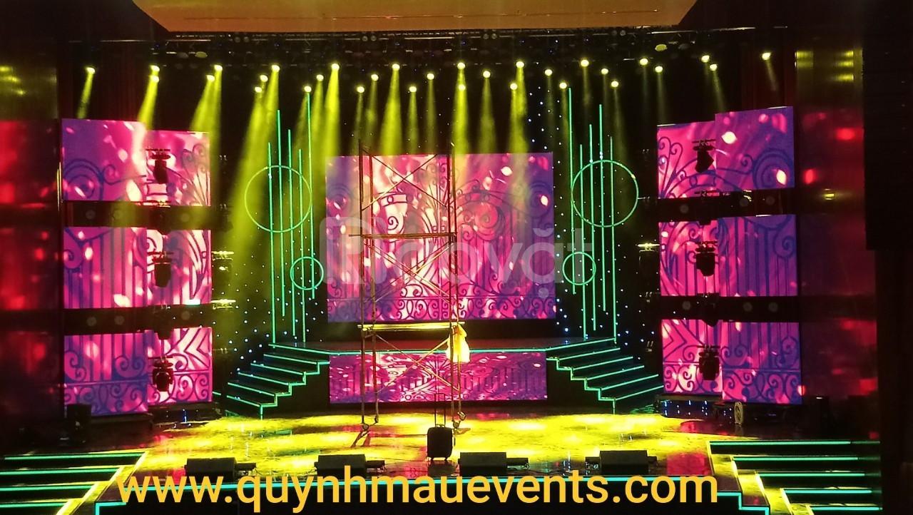 Cung cấp màn sao sân khấu tại Thành Phố Hồ Chí Minh (ảnh 8)