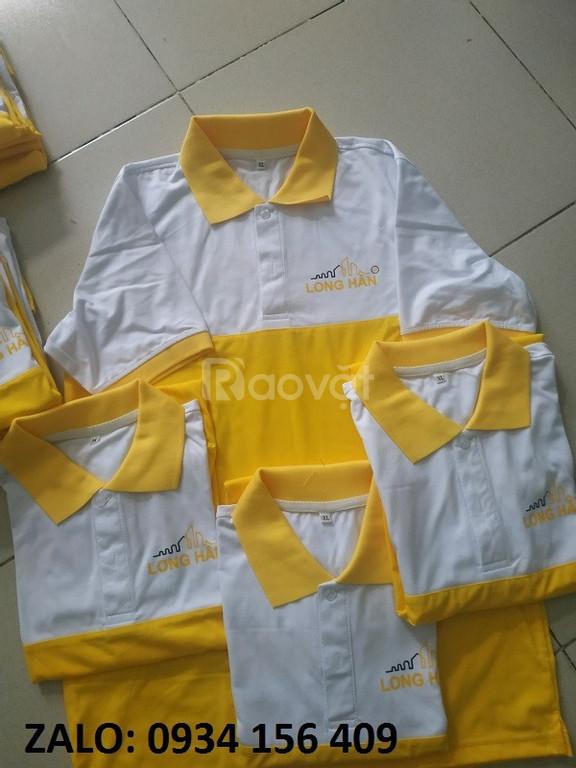 Xưởng may áo thun doanh nghiệp cho các khu công nghiệp