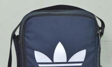 Adidas Trefoil Sample Crossbody Màu xanh đen 3 lá