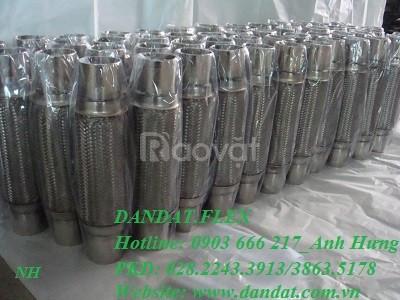 Ống mềm chống rung đồng cơ/ Bô giảm chấn/ Bô chống rung/ Ống bô xả