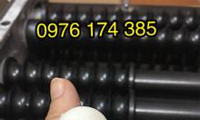 Máy làm viên hoàn DZ40, máy làm viên thuốc 16mm 19mm 23mm giá rẻ