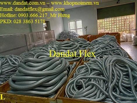 Đại chỉ bán ống ruột gà lõi thép/ống ruột gà inox chất lượng uy tín ? (ảnh 1)