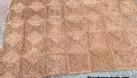 Thảm lục bình- thảm cói decor (ảnh 4)