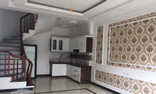 Nhà 4 tầng Đàm Quang Trung