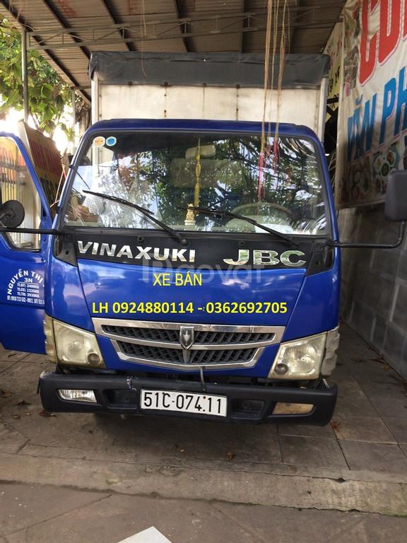 Cần bán xe tải cũ tại Bình Dương, bán xe ô tô tải cũ đã qua sử dụng