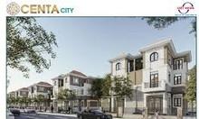 Dự án Centa City chính thức mở bán biệt thự song lập, giá CĐT