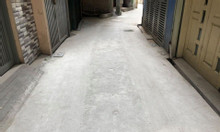 Chính chủ cần bán ngôi nhà mới tinh, 5 tầng tại Định Công