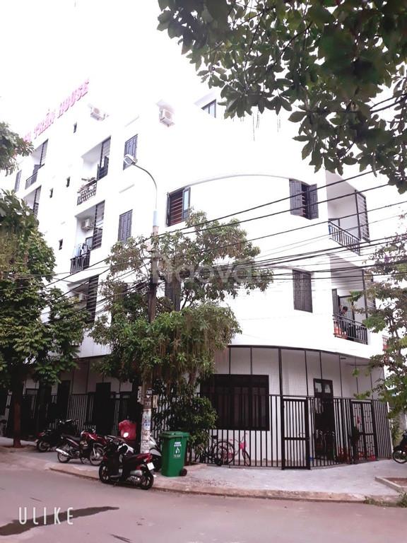 Cần cho thuê lại căn hộ phường Hòa Minh, gần bến xe trung tâm