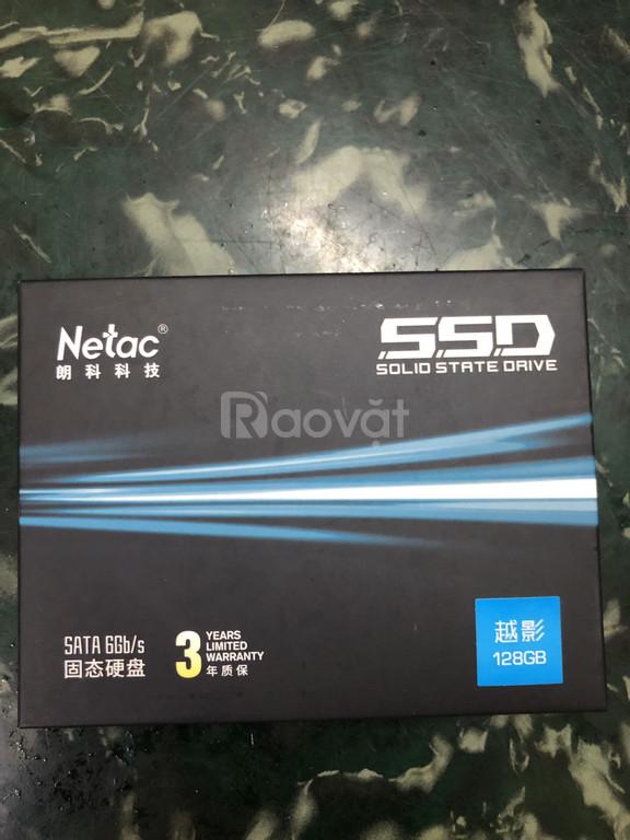 Ổ cứng SSD Netac giá thợ chỉ 3xx 0975045886