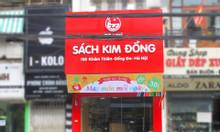 Cho thuê nhà mặt phố 158 Khâm Thiên Hà Nội